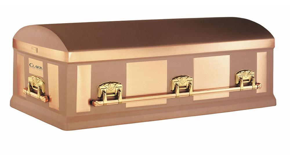 Metal Vaults   Baumgardner Products Company